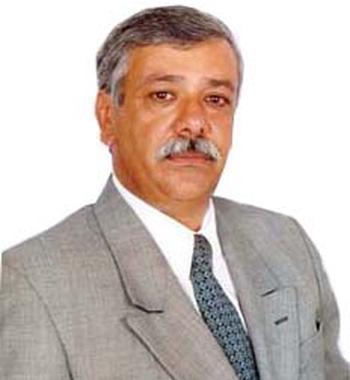 ADEMIR MARCELO PEREIRA